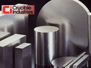 Crucible(クルーシブル)/アメリカ CPM粉末工具鋼